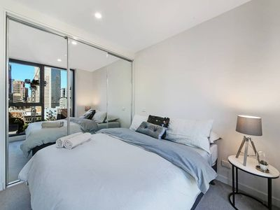 Photo for A Cozy & Stylish Suite Near Melbourne Central