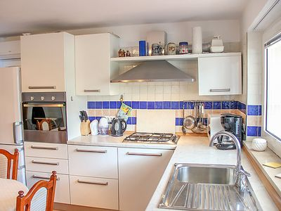 Photo for Apartment Oasis in Portorož - 4 persons, 1 bedrooms