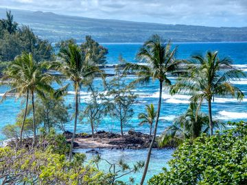 Richardson's Ocean Park, Hilo, Hawaii, United States of America