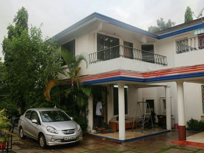 Photo for Lonavala Bungalow for Relax