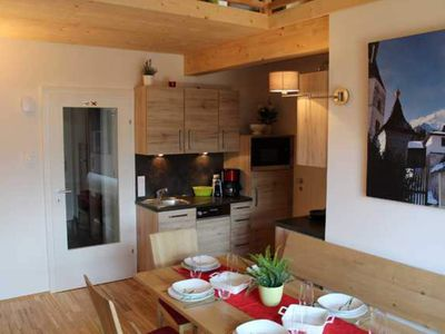 Photo for Chalet Apartment 8 - AA Holiday Homes - Alpine Living Chalets Apartments