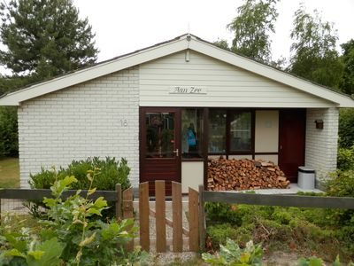 Photo for Newly renovated! Cottage near the sea Sint Maartenszee. Dogs welcome