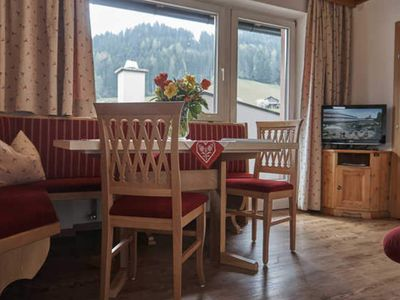 Photo for Holiday apartment Tyrol for 4-5 persons - Pension Alpina