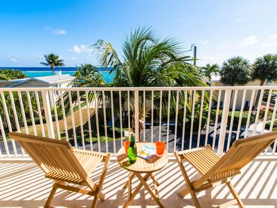 Photo for NEW LISTING -Sunshine Day Dream at Caribbean Paradise by CaymanVacation