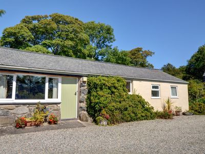 Photo for This detached single storey cottage for 4 is located within a 25 acre nature reserve. This tranquil