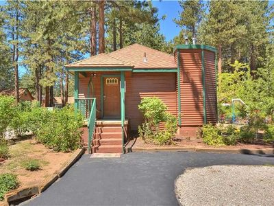 Photo for Cozy Bear Lodge A: 1 BR / 1.5 BA home in Big Bear Lake, Sleeps 3