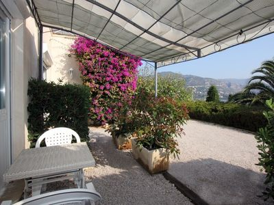 Photo for 1 bedroom accommodation in Nice