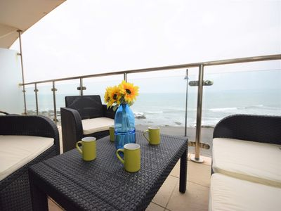 Photo for 2 bedroom Apartment in Westward Ho! - 57990