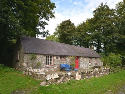 Photo for 2BR Cottage Vacation Rental in Llandysul
