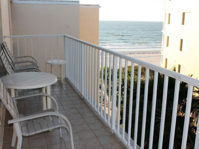 Photo for Free Perks Included! Perfect Vacation!!  Corner Intracoastal View Condo on Indian Shores!! Holida...