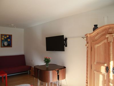 Photo for Holiday Apartment Zwinger