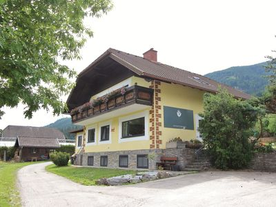 Photo for Peaceful Apartment in Sankt Michael im Lungau Pool