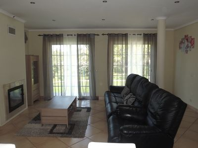 Photo for Single storey house with 3 bedrooms, close to all services