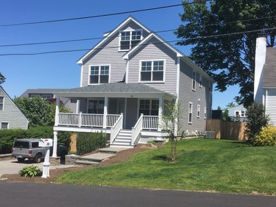 Photo for New construction, 5 King Bedrooms, near beaches