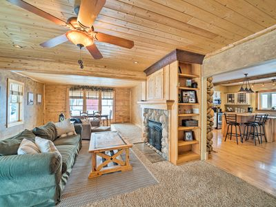 Photo for 3BR House Vacation Rental in Red Lodge, Montana