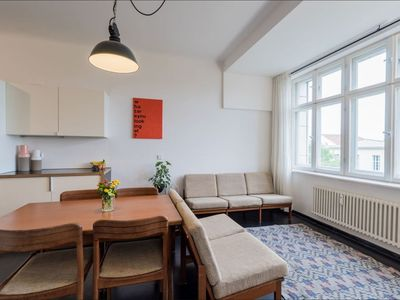 Photo for Bright Sunny Apartment in the heart of Berlin - Friedrichshain