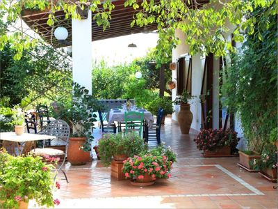 Photo for Country Villa for relax lovers & families