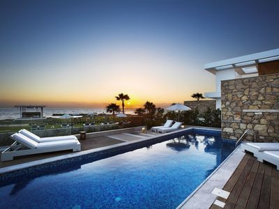 Photo for (3 Bedroom Villa) with Private Pool