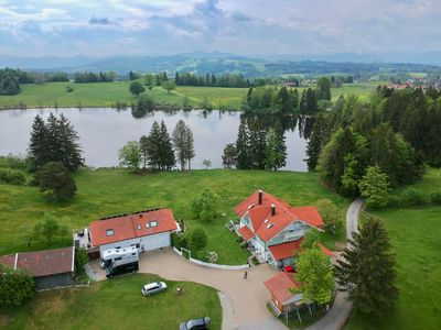 Photo for Holiday apartment for 4 guests with 60m² in Böbing (115079)