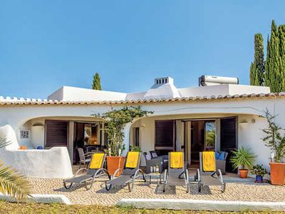 Photo for 3 bedroom villa, close to resort facilities, w/ terrace & outdoor dining