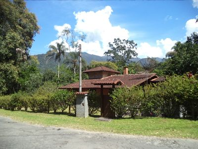 Photo for Chalet of Peace - Itatiaia National Park.