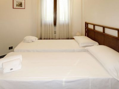 Photo for Vacation home RESIDENCE REI SOLE (REI304) in Costa Rei - 8 persons, 3 bedrooms