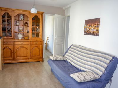 Photo for Vacation home La Hume in Gujan-Mestras - 6 persons, 3 bedrooms