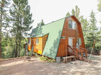 Photo for Mtn. Escape in Duck Crk Village near Brian Head, Zion, Bryce Pet and Family friendly