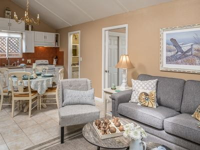 3264 Sea Shell Guest Cottage ~ Flexible Booking and Cancellation Policies