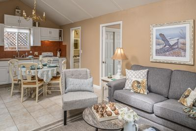 """~  - Welcome to """"Sea Shell Guest Cottage""""!"""