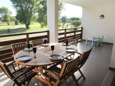 Photo for Apartment Le Golf Clair in Saint Cyprien - 6 persons, 2 bedrooms