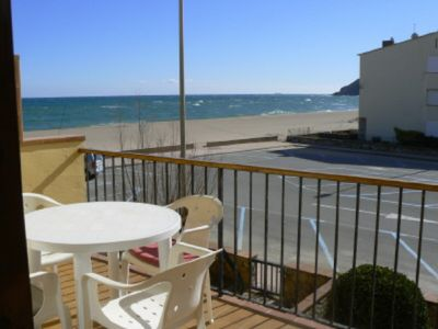 Photo for Apartment in Playa de Pals with private parking