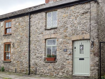 Photo for 2BR House Vacation Rental in Taff's Well, near Cardiff