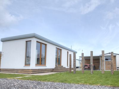 Photo for Chalet Pia - family friendly chalet on the beautiful North Sea