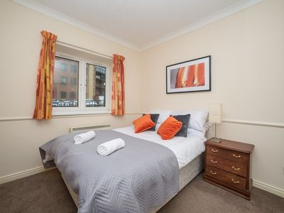 Photo for Apartment 192 m from the center of Newcastle upon Tyne with Lift, Internet, Washing machine (692795)
