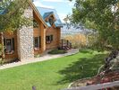 5BR Cabin Vacation Rental in Midway, Utah