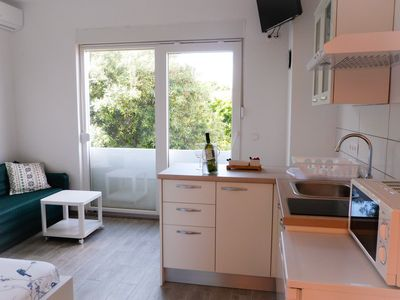Photo for Holiday apartment Kali for 1 - 2 persons - Holiday apartment