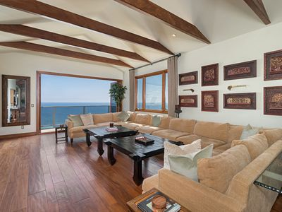 Photo for THE MOST ICONIC OCEANFRONT ESTATE IN DANA POINT!!!!