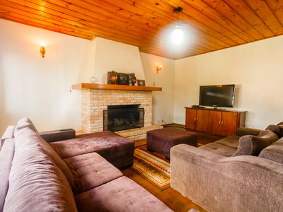 Photo for ACCOMMODATING HOUSE WITH PRIVILEGED LOCATION IN JORDAN FIELDS