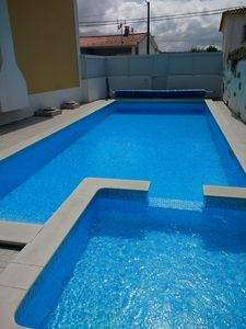 Photo for Beautiful Villa - Huge Private Pool and High Speed Internet.