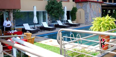 Photo for Relax and enjoy the great amenities offered at the Kiriri Garden Hotel