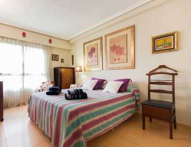 Photo for Nice apartment in Alicante