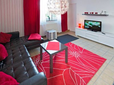 Photo for Apartment / app. for 4 guests with 60m² in Dornumersiel (23446)