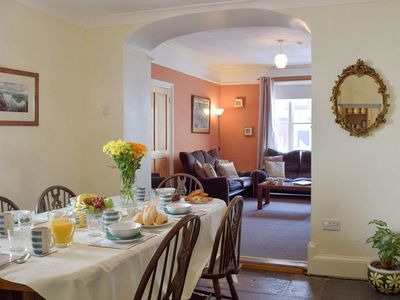Photo for 3BR House Vacation Rental in Tenby