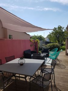 Photo for 2BR House Vacation Rental in Le Château-d'Olonne, Pays de la Loire