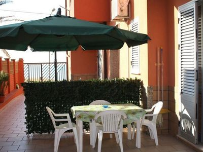 Photo for Sea View Holiday Homes - Low season offer from € 180/week (for 4 people)