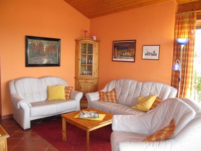 Photo for Vacation home Feriendorf Sehestedt (SDT100) in Sehestedt - 5 persons, 2 bedrooms