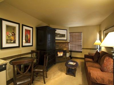 Photo for Mountain Lodge Style, Close to Historic Main Street and Ski Lifts