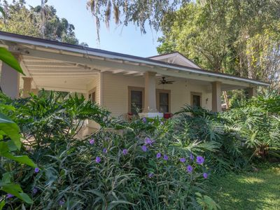Beautiful Pool Home Near Busch Gardens, Lowry Park, and Great Restaurants