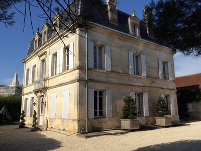 Photo for Charente house nineteenth century